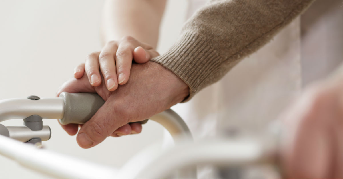 Fall Prevention Program, HomeLife Senior Care in Brentwood ...